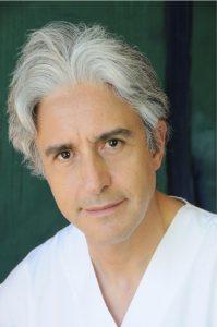 Dr. Eduardo Vichino Semper