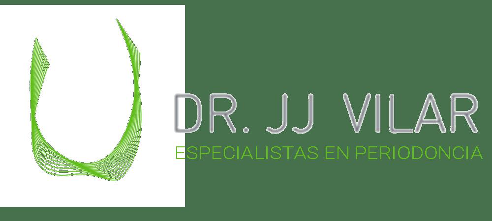 Clinica Dr. Vilar Logo